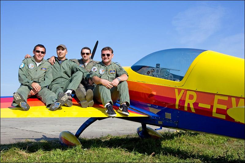 Miting aviatic Satu-Mare - 19 octombrie 2008 Img_6013