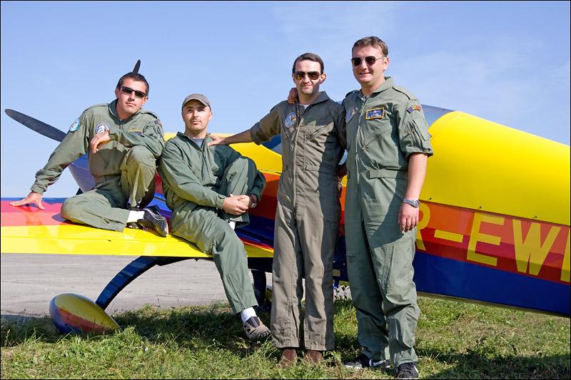 Miting aviatic Satu-Mare - 19 octombrie 2008 Img_6015
