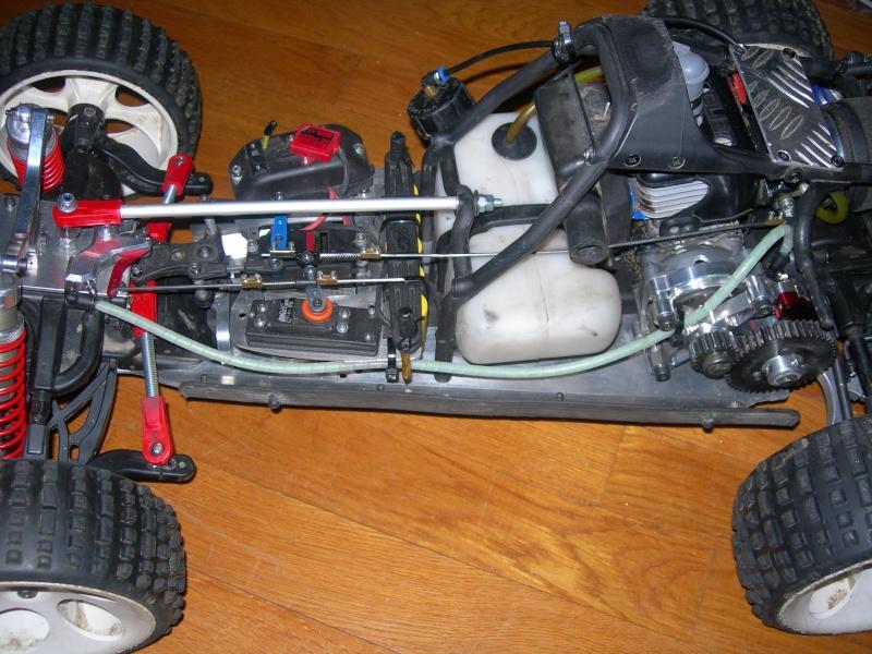 Le Baja 4WD de liouche - Page 7 Dscn3819