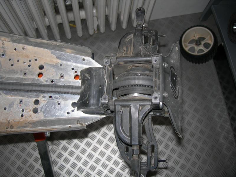 Le Baja 4WD de liouche - Page 7 Dscn3836
