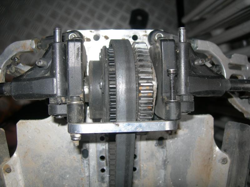 Le Baja 4WD de liouche - Page 7 Dscn3837