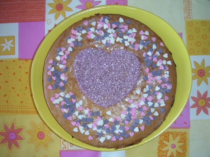 gâteau avec des coeurs Pict0011