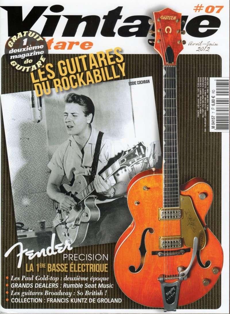 Vintage Guitare Magazine Vg_0710