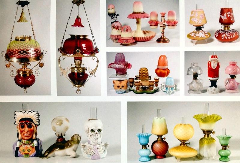 Jeffrey Evans Fairy and Miniature Lamp Auction - October 26, 2013 Evans_10