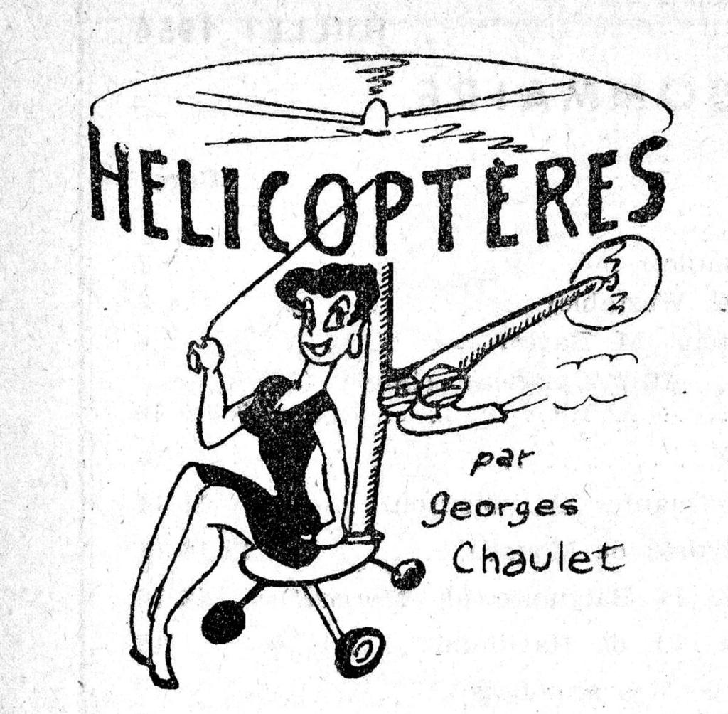 Georges Chaulet aéromodéliste.... Chaule10