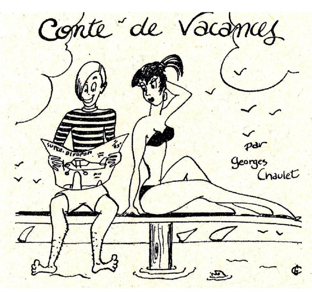 Georges Chaulet aéromodéliste.... George10
