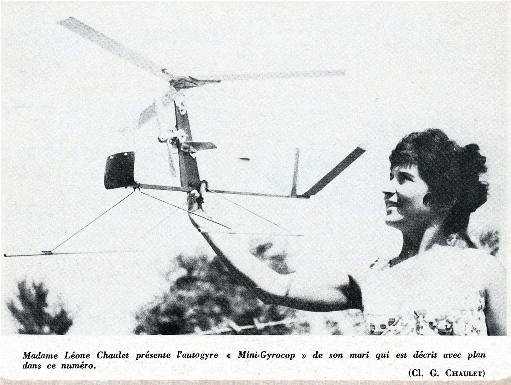 Georges Chaulet aéromodéliste.... Lzoone10