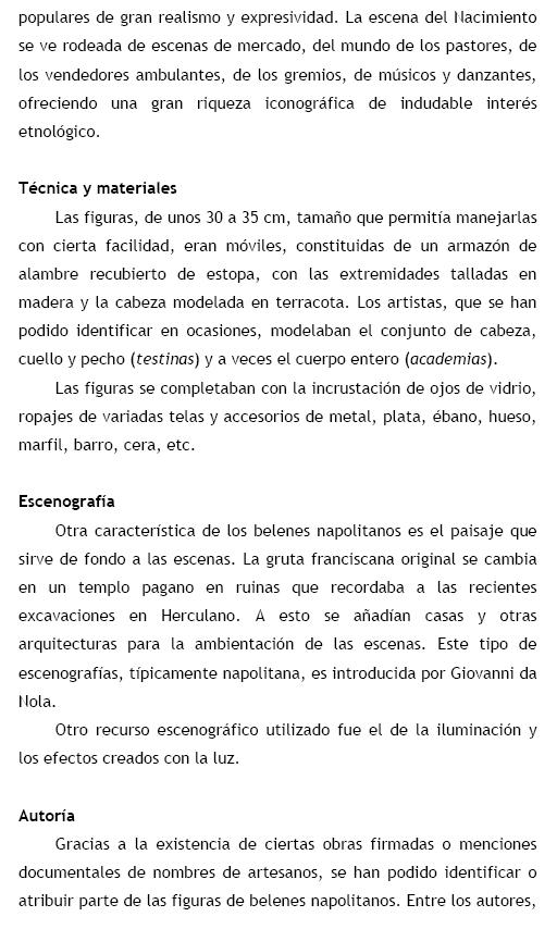 El Belén Napolitano Belen_13