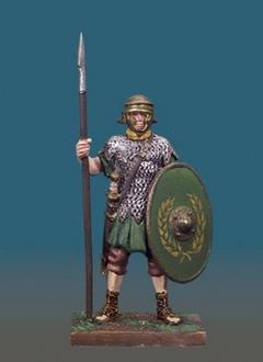 Romanos I Romano58