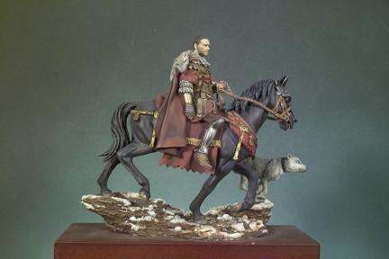 Romanos I Romano75