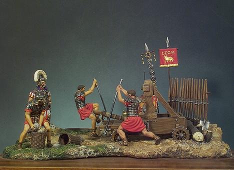 Romanos I Romano80