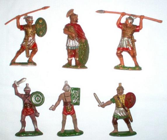 Romanos I Romano82