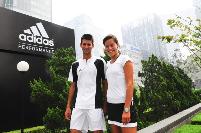Ana i Novak