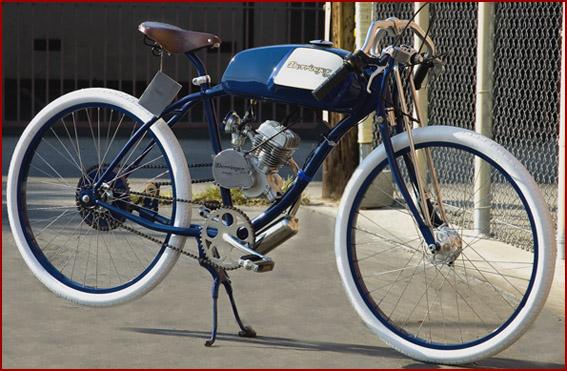 BMA racer Derringer Bike10