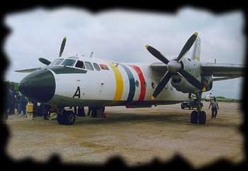 Organismos Público/Companhias Aéreas Antono10