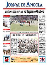Imprensa Angolana - Rádios - Jornais - Revistas Capa_010