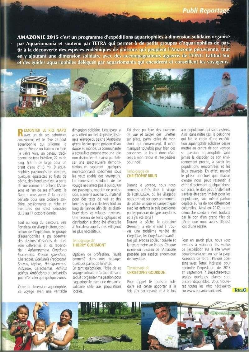 ARTICLE SUR AQUA MAG 20130311