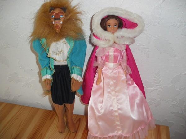 Ma collection de poupées Barbies - Page 4 Imgp0913