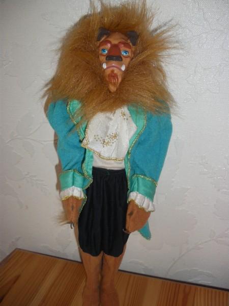 Ma collection de poupées Barbies - Page 4 Imgp0914