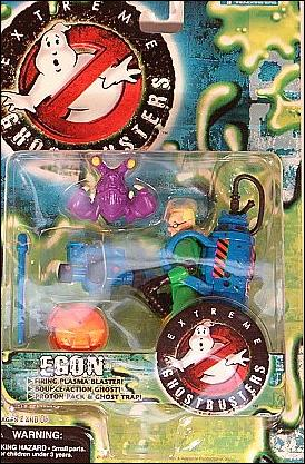 Extreme Ghostbusters (Trendmasters) 1997 207b3c10