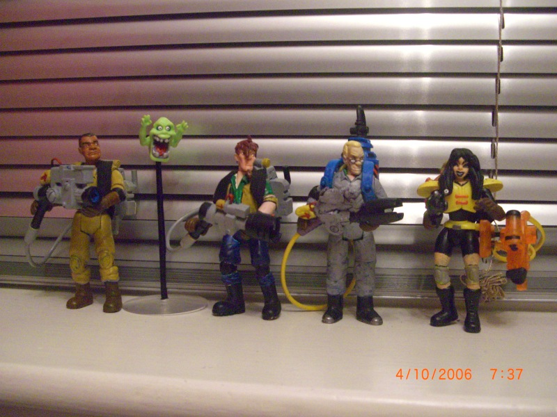 Extreme Ghostbusters (Trendmasters) 1997 Cimg1410