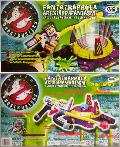Extreme Ghostbusters (Trendmasters) 1997 Extrem11