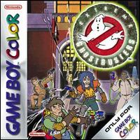Extreme Ghostbusters (Trendmasters) 1997 G1268710