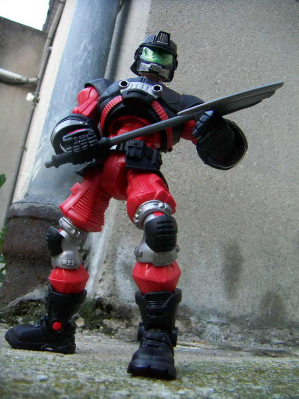 GI Joe Sigma 6 (Hasbro) 2005 Pict0018