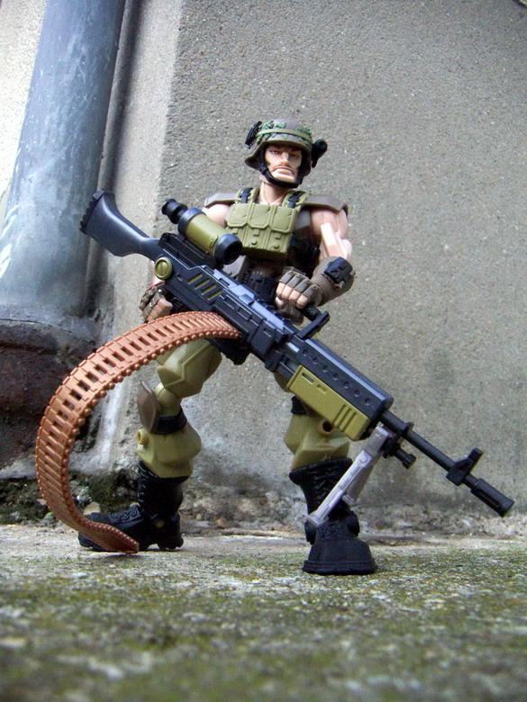 GI Joe Sigma 6 (Hasbro) 2005 Pict0027