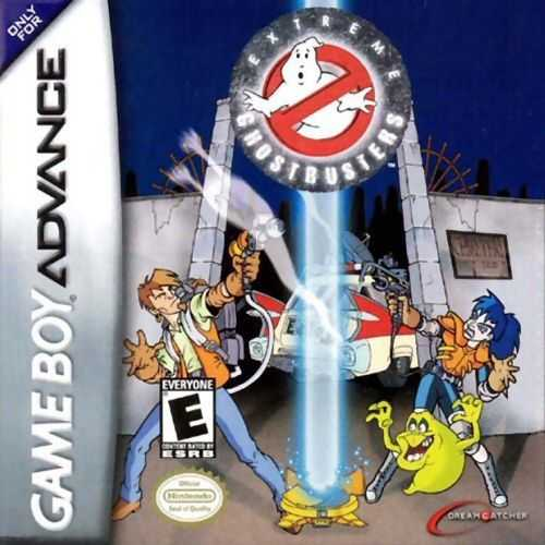 Extreme Ghostbusters (Trendmasters) 1997 Tumblr11