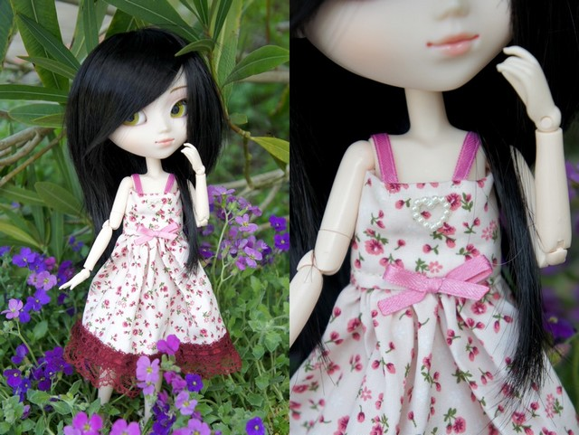 Simili's Heart Doll Ensemb18