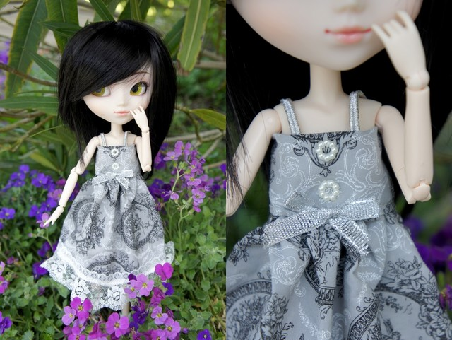 Simili's Heart Doll Ensemb19