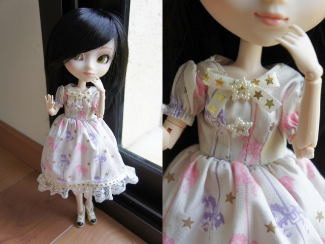 Simili's Heart Doll Ensemb22