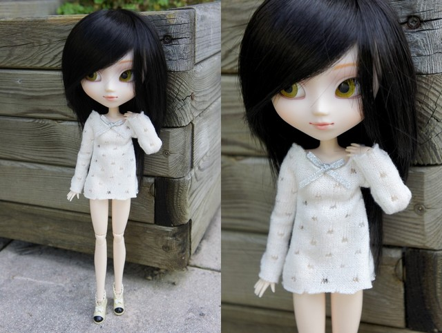 Simili's Heart Doll Petit_11