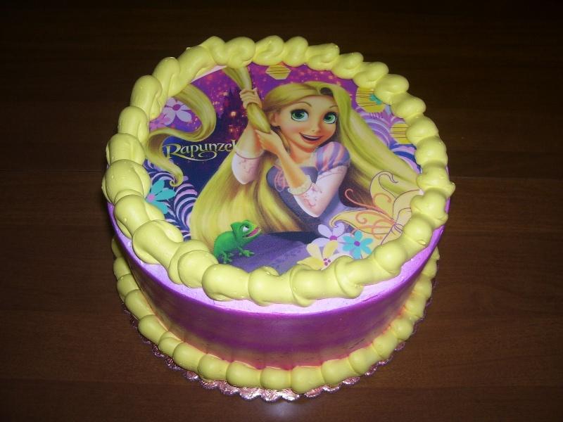 HAPPY BIRTHDAY, LISA! Rapunz10