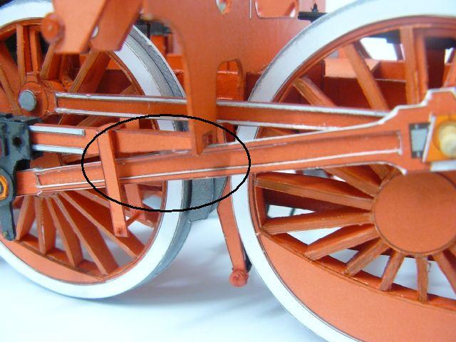 PKP Baureihe Ol49 Modelik 1:25 Bild_513