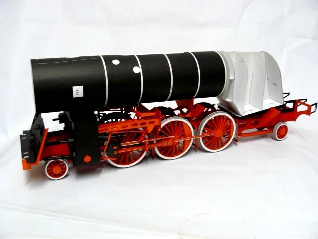 PKP Baureihe Ol49 Modelik 1:25 Bild_614