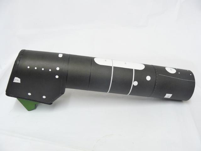 PKP Baureihe Ol49 Modelik 1:25 Bild_618