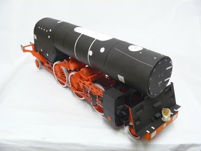 PKP Baureihe Ol49 Modelik 1:25 Bild_627