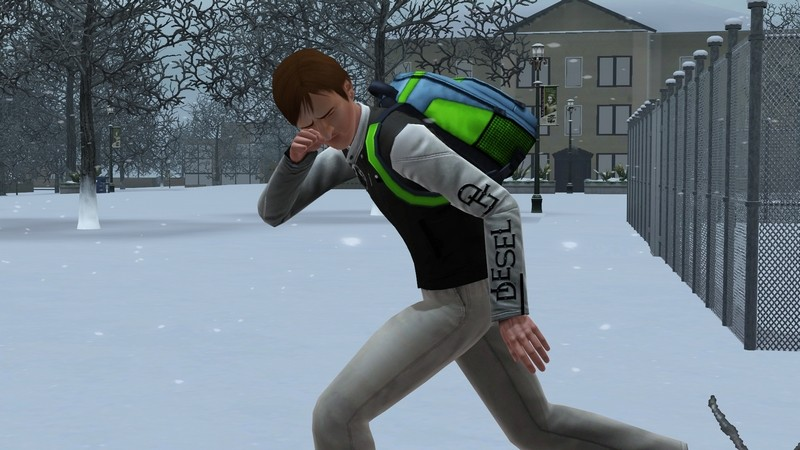 Vos photos sims 3 University  - Page 3 214