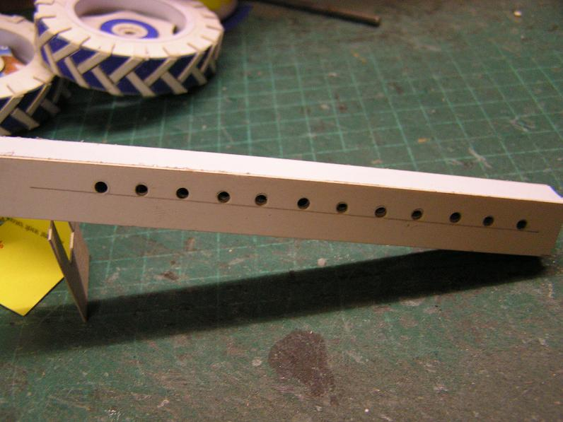 Geräteträger RS-09 1:20 Ein neuer Versuch gebaut von klebegold 19k10