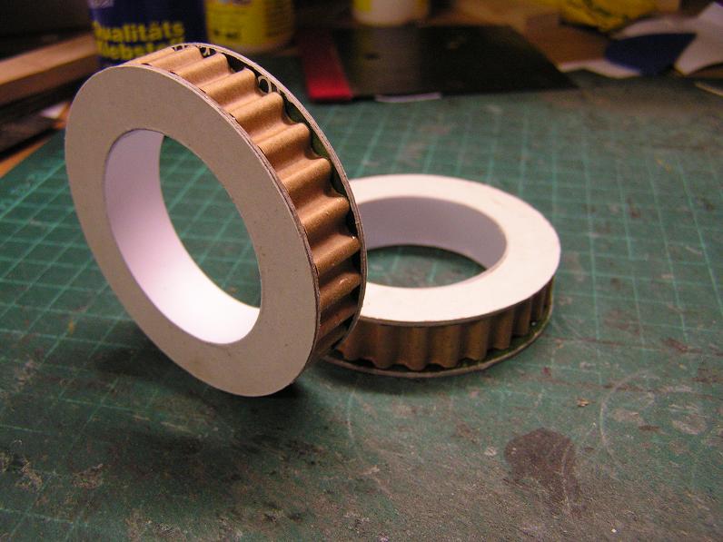 Geräteträger RS-09 1:20 Ein neuer Versuch gebaut von klebegold 2k10
