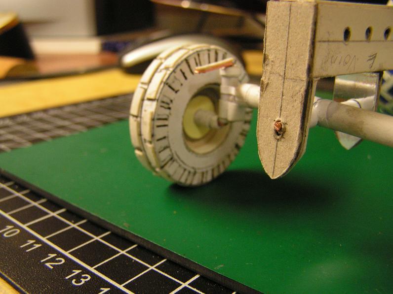 Geräteträger RS-09 1:20 Ein neuer Versuch gebaut von klebegold 46k10