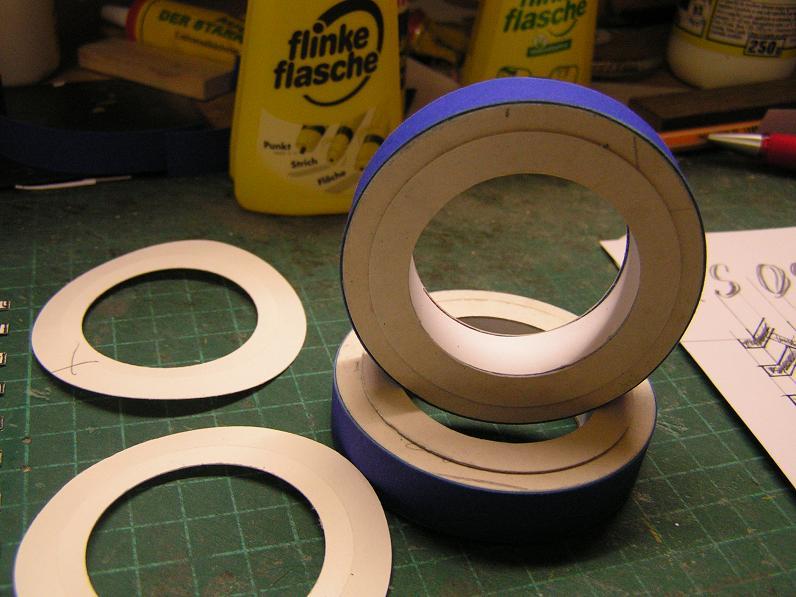 Geräteträger RS-09 1:20 Ein neuer Versuch gebaut von klebegold 6k10
