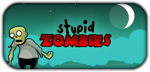 [JEU] STUPID ZOMBIES : Angry birds-Like à la sauce Zombie! [Gratuit] Zombie10