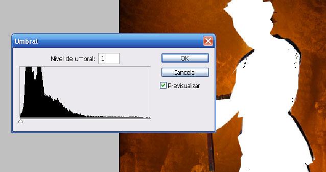 Tutorial Photoshop CREAR AURA A LO DRAGONBALL Tutori11