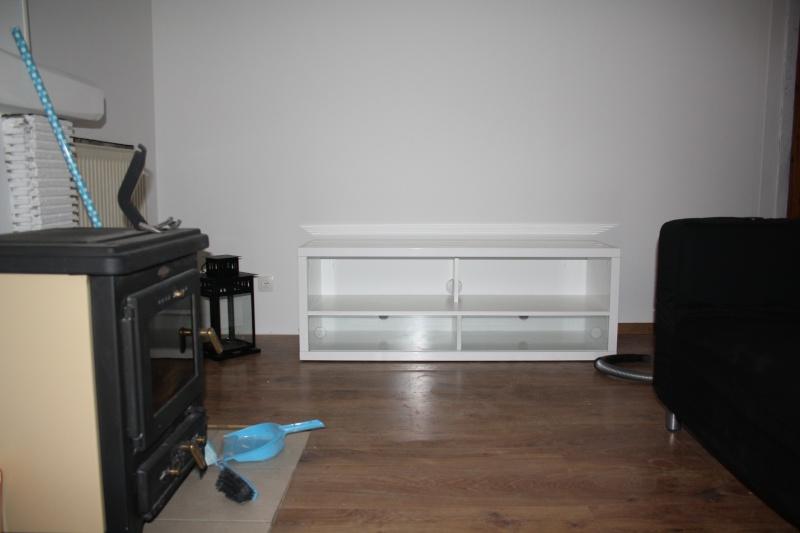 la maison de cha francky le salon est fini place a la. Black Bedroom Furniture Sets. Home Design Ideas