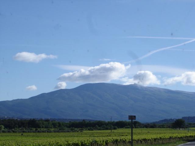 Novembre 2008 - Le Mont Ventoux Dsc00810