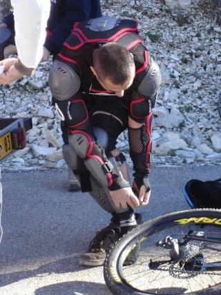 Novembre 2008 - Le Mont Ventoux Dsc07629