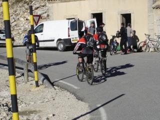 Novembre 2008 - Le Mont Ventoux Dsc07631